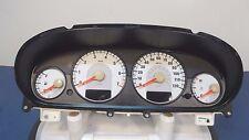 04 2006 Dodge Stratus Speedometer Instrument Gauge Cluster 402469AB 86K NICE OEM