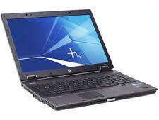 """HP EliteBook 8740w Workstation i5-M560 2.66GHz 17"""" WSXGA+ NVIDIA Quadro FX 2800"""
