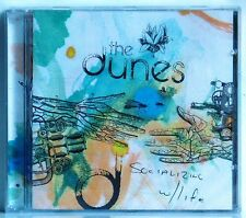 CD The Dunes socializing Curve Music 2006 NEW & OVP