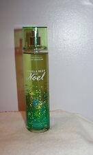 Bath & Body Vanilla Bean Noel Fine Fragrance Body Mist Women Spray Size 8 oz