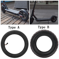 10Inch Outer Inner Tire for Electric Scooter Balance Drive Bike Inflatable Tyre
