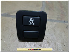Ford SY Territory Traction Control Switch 2009 2010 2011 Dynamic Stability Black