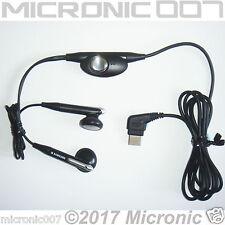 Samsung AEP-420 Auricolari Cuffie Headset D800 D900 U600 U700 E250 E900 P300