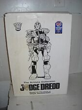 Planet Replicas Judge Dredd Artists Collection Mick McMahon PX 3 statue set MIB