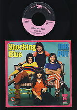 Shocking Blue - Ink Pot - Give My Love to the Sunrise - BELGIUM