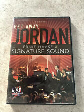Gospel Ernie Haase  Signature Sound - Get Away, Jordan (DVD, 2007)
