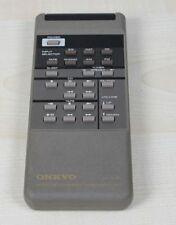 Onkyo RC-153S Remote Control for Onkyo R-200 Receiver