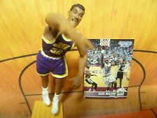 1995 Karl Malone - Starting Lineup - Loose With Card - Utah Jazz