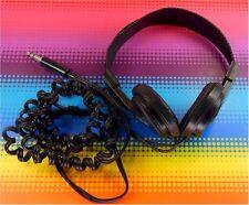 Vintage AMDEK Stereo Headphones