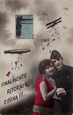 """#Militari - CONGEDO- AVIERE- """"FINALMENTE RITORNERO'! EVVIVA - fotolux"""
