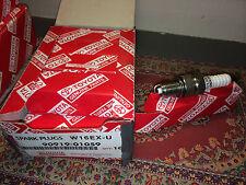 TOYOTA GENUINE OEM FACTORY ORIGINAL SPARK PLUG 90919-01059 Denso W16EX-U