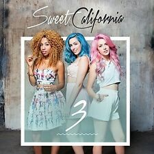 Sweet California - 3: Box Set [New CD] Boxed Set, Spain - Import