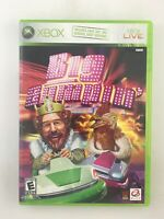 Big Bumpin' - Xbox 360 Game - Complete & Tested