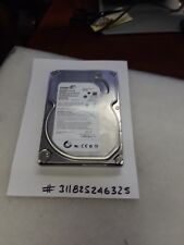 Seagate ST3500414CS Video 3.5 HDD 500GB 5900RPM 16MB Sata Drive