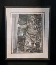 Richard C DeSpain limited edition pen and ink print  Military theme (50/900)