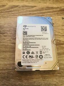 Festplatte 5TB 2,5 Zoll Seagate BarraCuda ST5000LM000