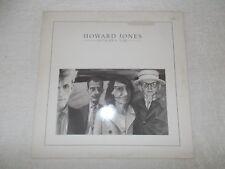 LP VINYL 12 in (environ 30.48 cm) record album HOWARD JONES human's lib