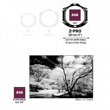 Cokin Z007 Z-Pro Series Infrared IR 720 (89B) Filter for BZ-100 holder