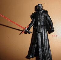STAR WARS the Force Awakens KYLO REN action figure Adam Driver toy Ben Solo