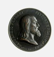 s1165_9) Medaglia commemorativa Gaudenzio Ferrari 1825