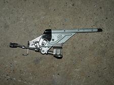 BMW 1er E81 E87 LCI Handbremshebel Handbremsgriff Handbremse 6782749