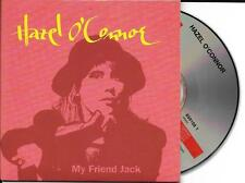 CD CARTONNE CARDSLEEVE HAZEL O'CONNOR 2T MY FRIEND JACK DE 1993 RARE !!