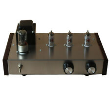 finished Marantz 7 m7 Tube Pre-amplifier 6z5p and 12ax7 Tube preamp 110V