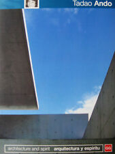 TADAO ANDO Modern Architecture and Spirit Rokko Chapel Museum Church on Water