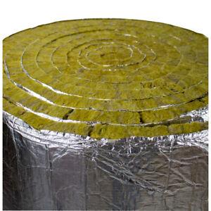 Paroc HVAC Lamella Mat Alucoat in versch. Größen