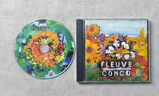 "CD AUDIO MUSIQUE INT / FLEUVE CONGO ""WECOME TO ZOUAVIA"" 19T CD ALBUM  2005"