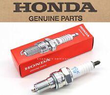 New Genuine Honda Spark Plug 04 CRF 250 R OEM 04-16 CRF250 X NGK IMR8C-9H !Q174