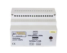 ProGel Switching Power Supply 110-230 VAC 50 Hz