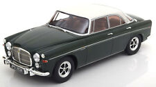 1971 Rover P5b Coupe Dark Green by BoS Models LE of 1000 1/18 Scale New!