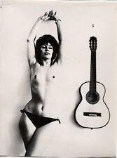 c.1970 PHOTO KREUTSCHMANN NUDE LARGE PRINT # 273