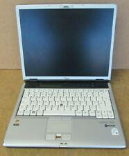 "Fujitsu Siemens 14"" Lifebook S7110 WB2 Laptop Intel Core 2 Duo @ 1.66 GHz"