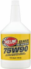 Red Line 75W90 Haute Performance Gear & Différentiel Lsd Huile 946ml