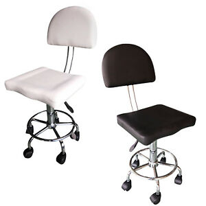 Massage Chair Therapy Stool Therapy Salon Spa Beauty Tattoo Hairdresser Manicure