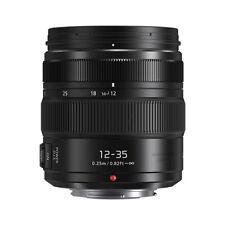 Panasonic Lumix G X Vario 12-35mm f/2.8 II ASPH. POWER O.I.S. Lens for Micro 4/3