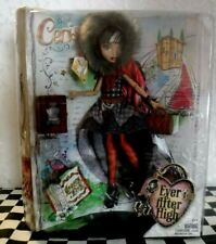 Monster High Ever After Cerise Hood Legacy Day Collection By Mattel