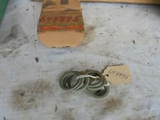 JEEP WILLYS NOS TRUCK WAGON 7 WASHERS 644895