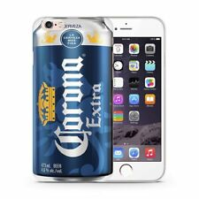 """Beer Case/Cover Apple iPhone 7 Plus (5.5"""") + Screen Protector / Silicone Corona"""