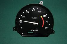 Corvette ELECTRONIC tachometer, ALL NEW 80-82 8500RPM!!!  LS engine
