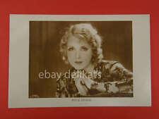 ANNY ONDRA attrice cinema muto silent movie film photo foto