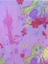 Disney Princess Rapunzel Single Bedding