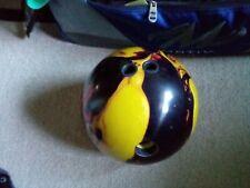 New Motiv Forge Fire Bowling Ball 15lb