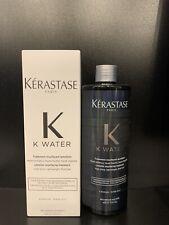 Keraatase K Water Treatment For Intensely Shine Hair. Lightweight. Fluid Hair