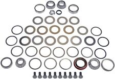 Differential Bearing Kit fits 1984-2006 Jeep Cherokee Wrangler Comanche  DORMAN
