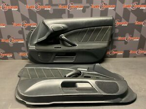 HONDA S2000 AP2 CR DOOR PANELS