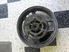 jante roue arriere Kawasaki GPZ 1000 RX ZXT00A