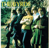 The Byrds - The Very Best Of The Byrds CD - 27 Superb Tracks